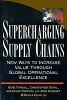Supercharging Supply Chains: New Ways to Increase Value Through Global Operational Excellence артикул 9286b.