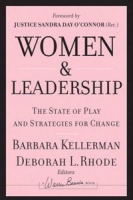 Women and Leadership: The State of Play and Strategies for Change артикул 9288b.