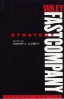 Wiley FastCompany Reader Series , Strategy (Wiley/ Fast Company Reader Series) артикул 9292b.