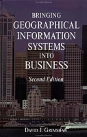 Bringing Geographical Information Systems into Business артикул 9319b.