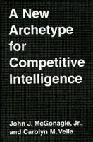 A New Archetype for Competitive Intelligence артикул 9321b.