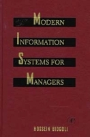 Modern Information Systems for Managers артикул 9326b.