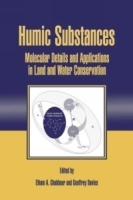 Humic Substances; Molecular Details and Applications in Land and Water Conservation артикул 9366b.