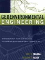 Geoenvironmental Engineering: Site Remediation, Waste Containment, and Emerging Waste Management Techonolgies артикул 9383b.