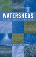 Watersheds : Processes, Assessment and Management артикул 9384b.