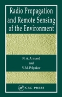 Radio Wave Propagation and Remote Sensing of the Environment артикул 9419b.