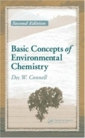 Basic Concepts of Environmental Chemistry, Second Edition артикул 9432b.