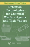Detection Technologies for Chemical Warfare Agents and Toxic Vapors артикул 9434b.