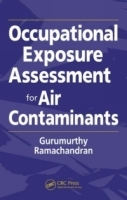 Occupational Exposure Assessment for Air Contaminants артикул 9444b.