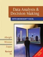 Data Analysis and Decision Making with Microsoft Excel 3e Revised, (with CD-ROM and Decision Tools and Statistic Tools Suite) артикул 9479b.